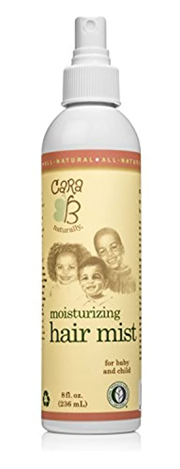 セクタ想像力ブランデーCARA B Naturally Moisturizing Hair Mist by CARA B Naturally