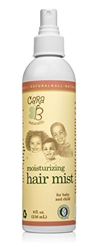 古いピケコークスCARA B Naturally Moisturizing Hair Mist by CARA B Naturally