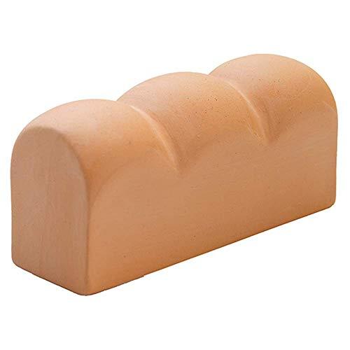 マーナ(Marna) パン型 ナチュラル W3.6xD9.7xH4.6cm トーストスチーマー K712