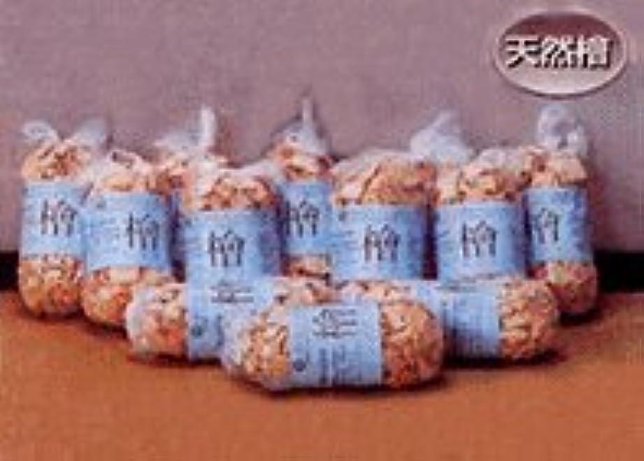 四半期改修麦芽国産ひのきチップ 木道楽 国産檜 (10袋)