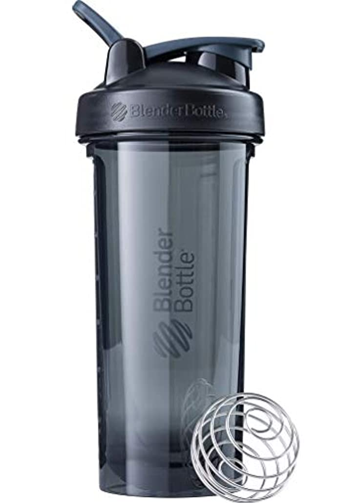 信頼のり墓地ブレンダーボトル 【日本正規品】 ミキサー シェーカー ボトル Pro Series Tritan Pro28 28オンス (800ml) ブラック BBPRO28 BK