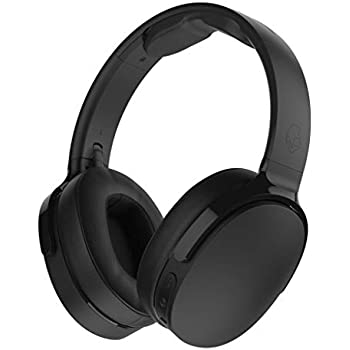 Skullcandy Hesh 3 Wireless ワイヤレスヘッドホン Bluetooth対応 BLACK S6HTW-K033【国内正規品】