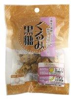 小林製菓 くるみ黒糖 33g 8個セット
