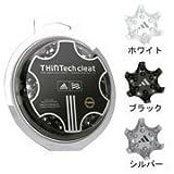 アディダス2010 adidas Golf(アディダスゴルフ) THiNTech Cleat 鋲 THiNTech Cleat (20個入り) メンズ L0605901 L0605901:シルバー