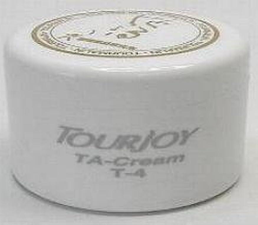 製品潤滑する駐地あのトルマリンが化粧品に!「TAクリームT-4」
