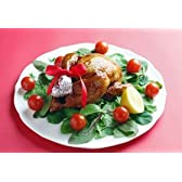 鹿児島県特産品 銘柄鶏 赤鶏ローストチキン(丸)1kg~1.3kg(冷凍)