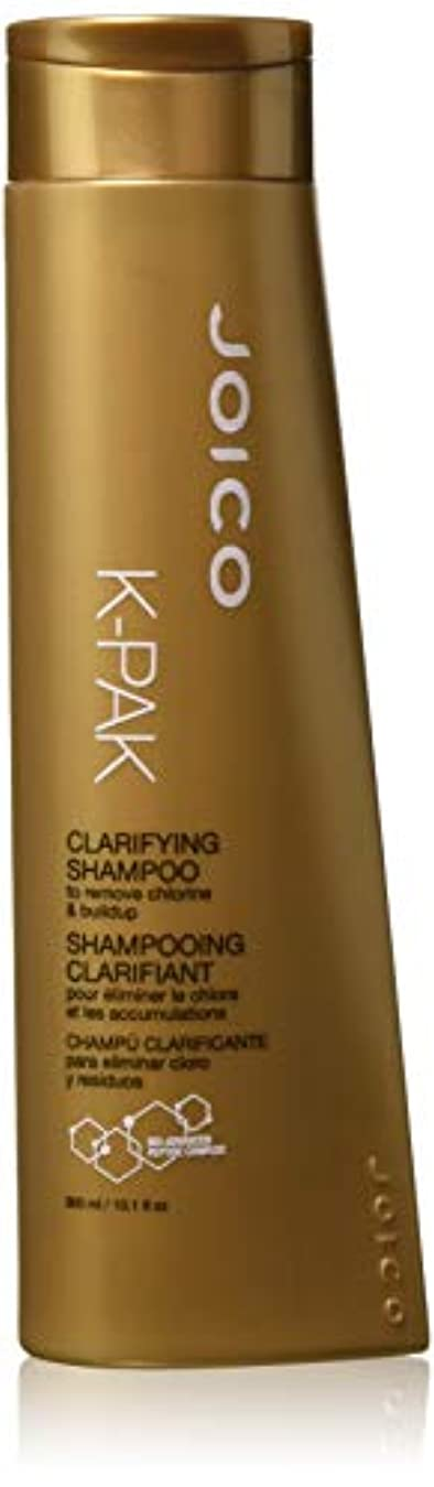 K-Pak Clarifying Shampoo (New Packaging) 300ml/10.1oz