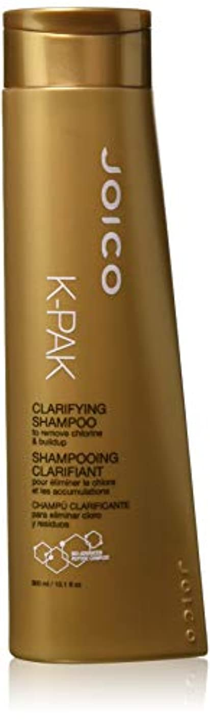 アウトドア内部綺麗なK-Pak Clarifying Shampoo (New Packaging) 300ml/10.1oz