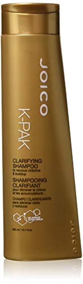 マーティンルーサーキングジュニア政治解読するK-Pak Clarifying Shampoo (New Packaging) 300ml/10.1oz