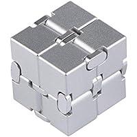 可展開の3階キューブ パズル 孔明パズル 中国伝統ゲーム 知恵おもちゃ 竹製
