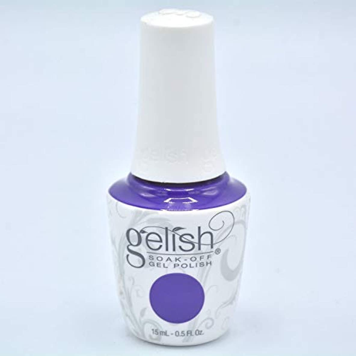 絡み合い酸度ブレーキHarmony Gelish - You Glare, I Glow - 0.5oz / 15ml