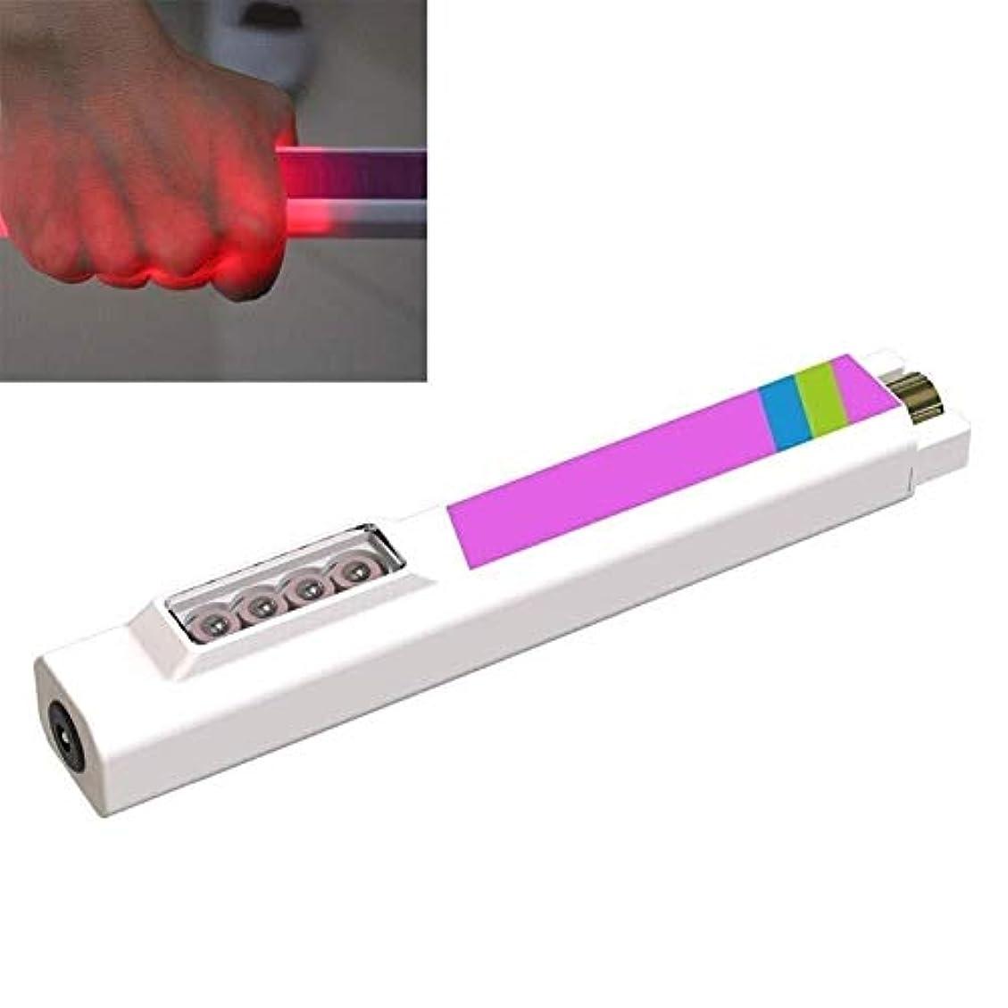 からかう合計ムス赤外線静脈ファインダービューアーポータブル医療赤外線静脈ロケーター照明可視光検出器看護師医師の血液採取