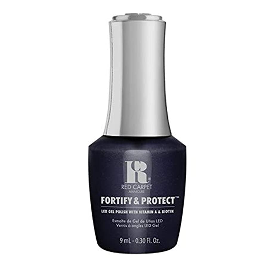 守る放棄する一見Red Carpet Manicure - Fortify & Protect - I Do My Own Stunts - 9ml / 0.30oz