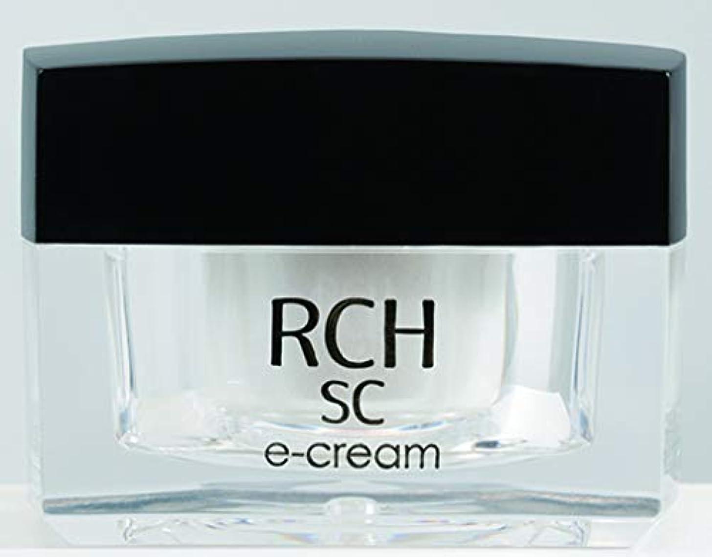 ステージ阻害する性格エンチーム RCH SC e-クリーム
