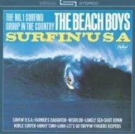 Surfin' Usa by Beach Boys (2008-12-10)