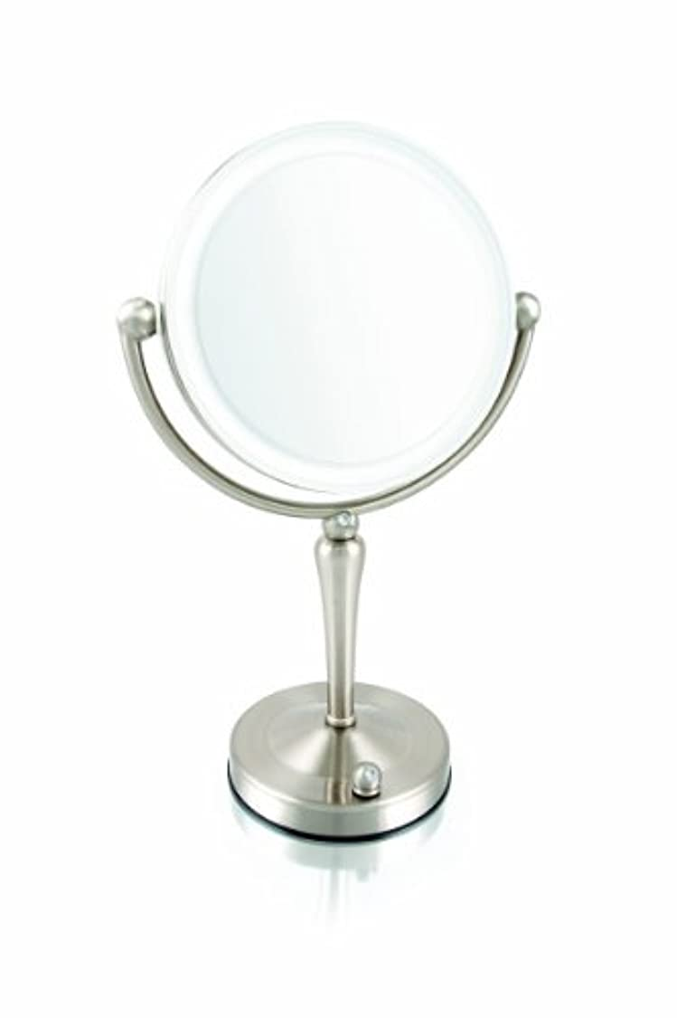 に渡って上院野心的真実の鏡DX-両面Z型