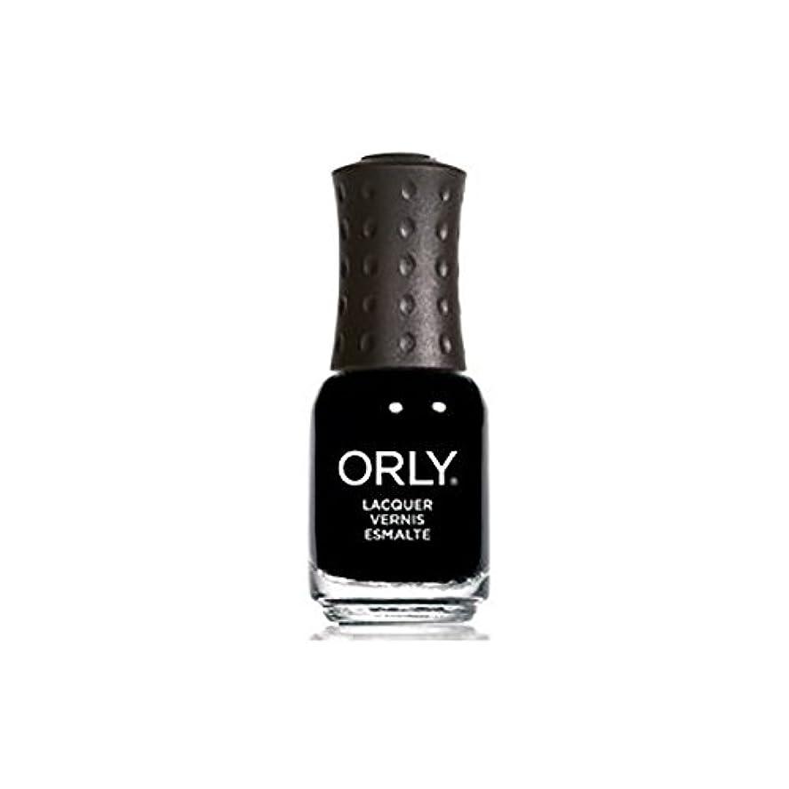 ひどく出会い連鎖ORLY(オーリー)ネイルラッカーミニ 5.3ml リキッドビニル#48484