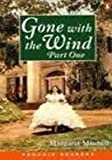 Gone with the Wind: v. 1 (Penguin Readers (Graded Readers))