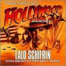 Hollywood Marches by Lalo Schifrin