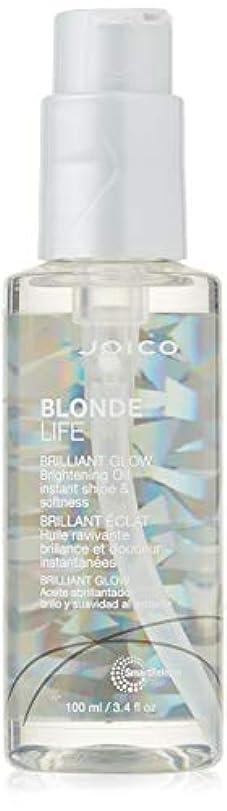 少ないネーピア登録Blonde Life ブリリアントグローブライトニングオイル、3.4オンス 3.4オンス