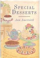 Special Desserts
