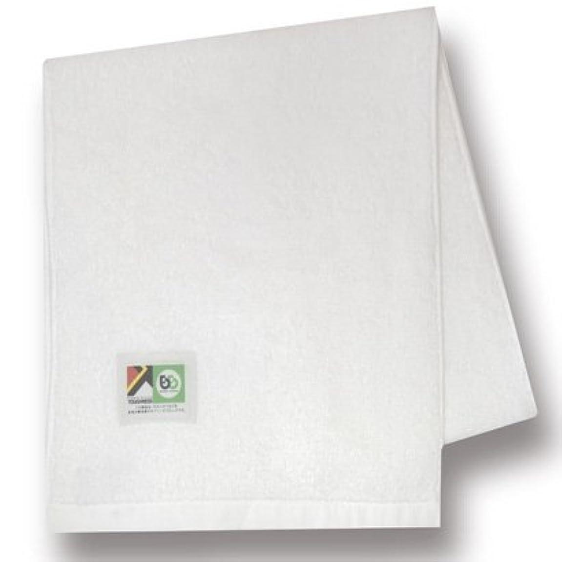 一時的分数支出BreezeBronze(ブリーズブロンズ) ワークタオル ホワイト T-4-WH
