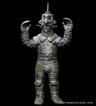 CCP 1/6 特撮シリーズ Vol.006 カプセル怪獣 ウインダム 限定500体