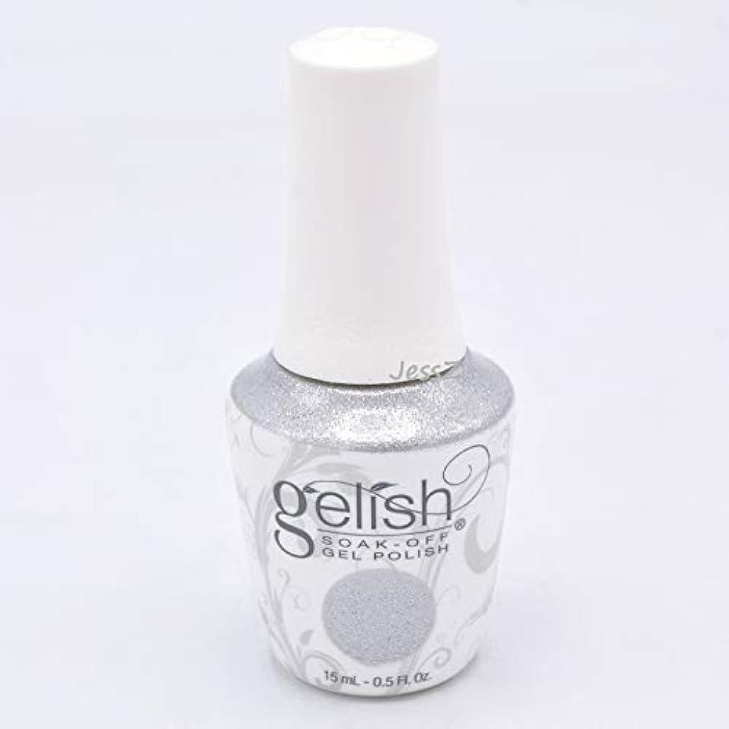 気怠い誤解させるインドHarmony Gelish - Forever Fabulous Marilyn Monroe - Diamonds Are My BFF - 15 mL / 0.5 Oz