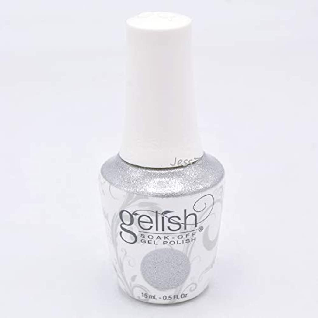 消す脅迫槍Harmony Gelish - Forever Fabulous Marilyn Monroe - Diamonds Are My BFF - 15 mL / 0.5 Oz