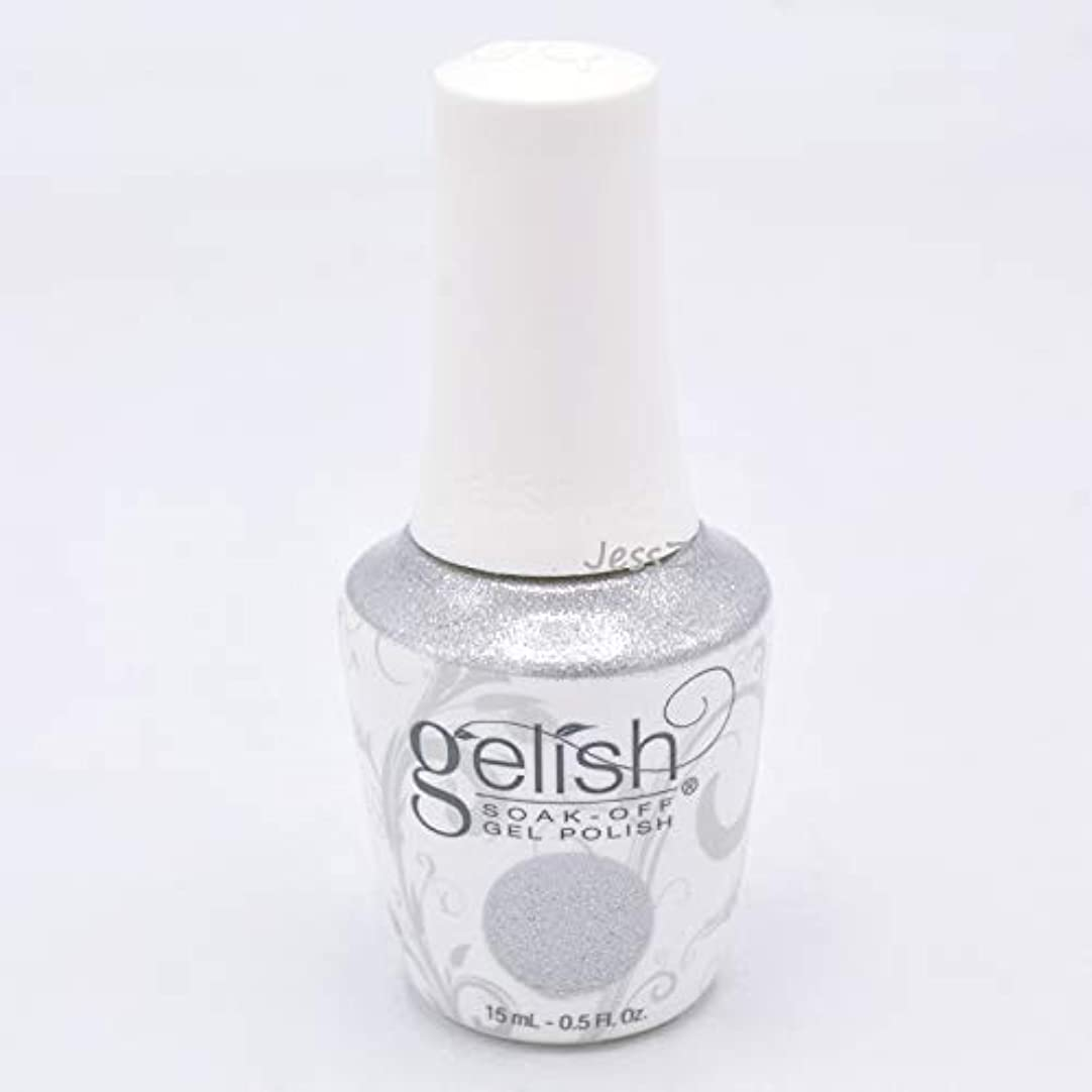十コードレスヒュームHarmony Gelish - Forever Fabulous Marilyn Monroe - Diamonds Are My BFF - 15 mL / 0.5 Oz