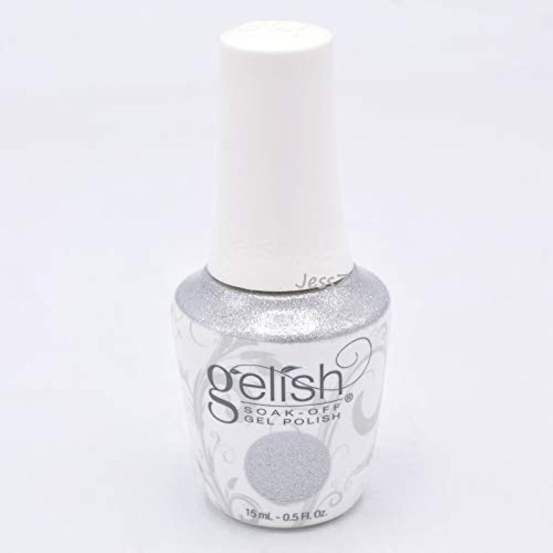 Harmony Gelish - Forever Fabulous Marilyn Monroe - Diamonds Are My BFF - 15 mL / 0.5 Oz