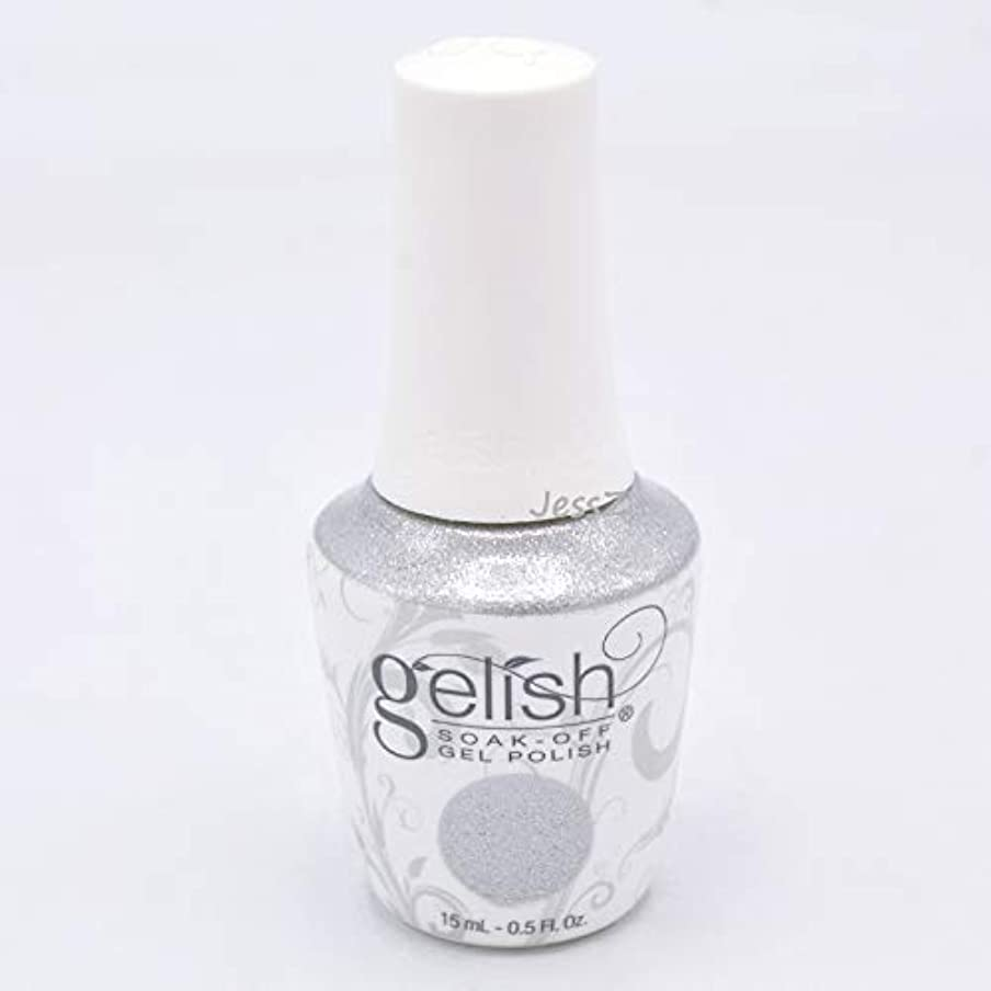 強打接触報奨金Harmony Gelish - Forever Fabulous Marilyn Monroe - Diamonds Are My BFF - 15 mL / 0.5 Oz