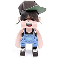 Paper Toy NO.5. DASOM