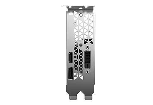 『ZOTAC ゾタック GAMING GeForce GTX 1650 LP グラフィックスボード VD7014 ZT-T16500H-10L』の5枚目の画像