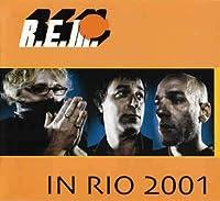 In Rio 2001 (Digipack)