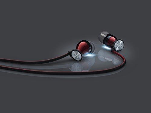ゼンハイザー MOMENTUM In-Ear カナル型イヤホン Gモデル スマートフォン向け MOMENTUM In-Ear G【国内正規品】