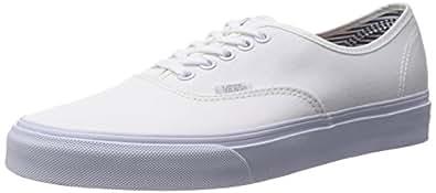 [バンズ] VANS Authentic VN-0ZUKFD3 Blanc de Blanc(Blanc de Blanc/9h)