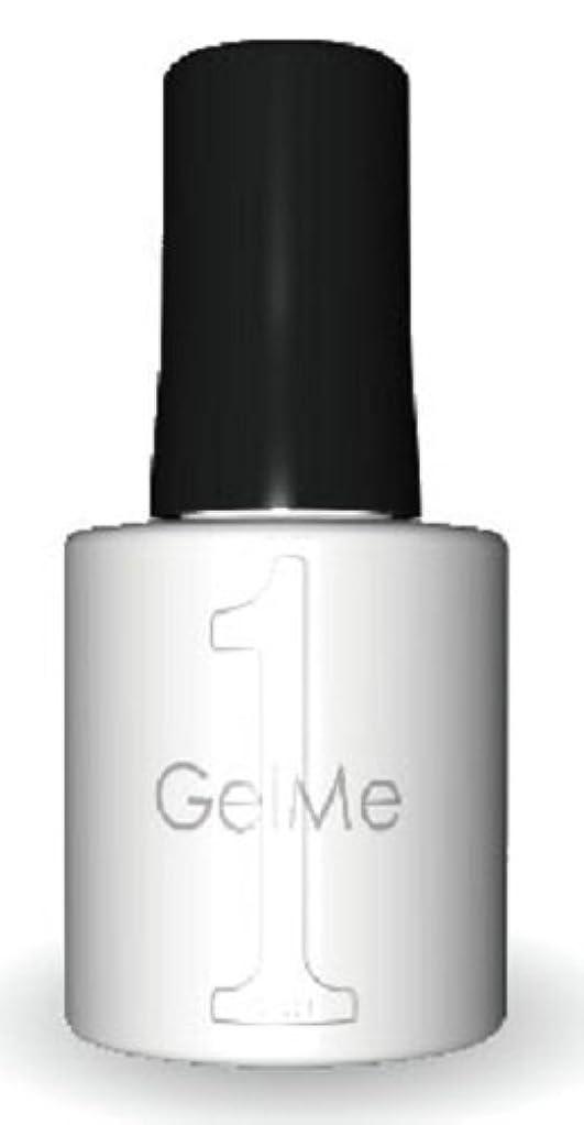 続けるフルート解釈するジェルミーワン(Gel Me 1) 14クリア
