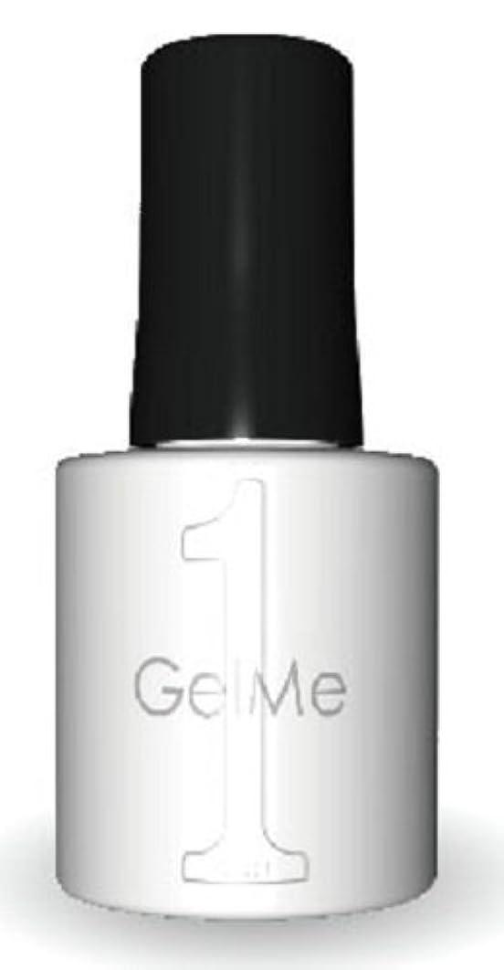 支援する割り込み顔料ジェルミーワン(Gel Me 1) 14クリア