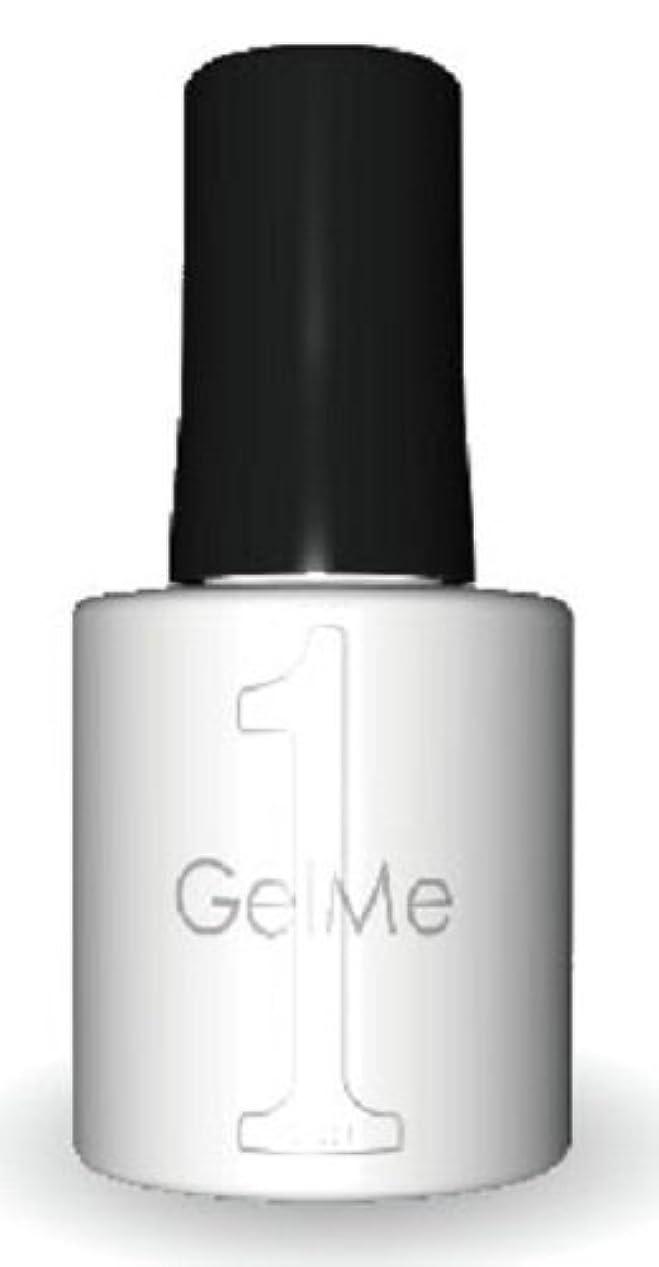 最高ほかに雰囲気ジェルミーワン(Gel Me 1) 14クリア