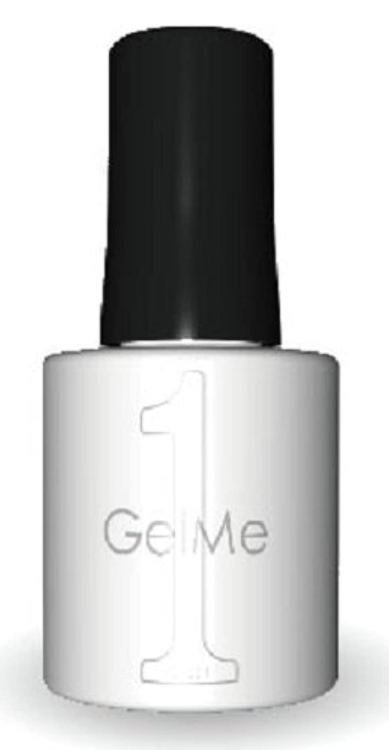 固体尾内部ジェルミーワン(Gel Me 1) 14クリア