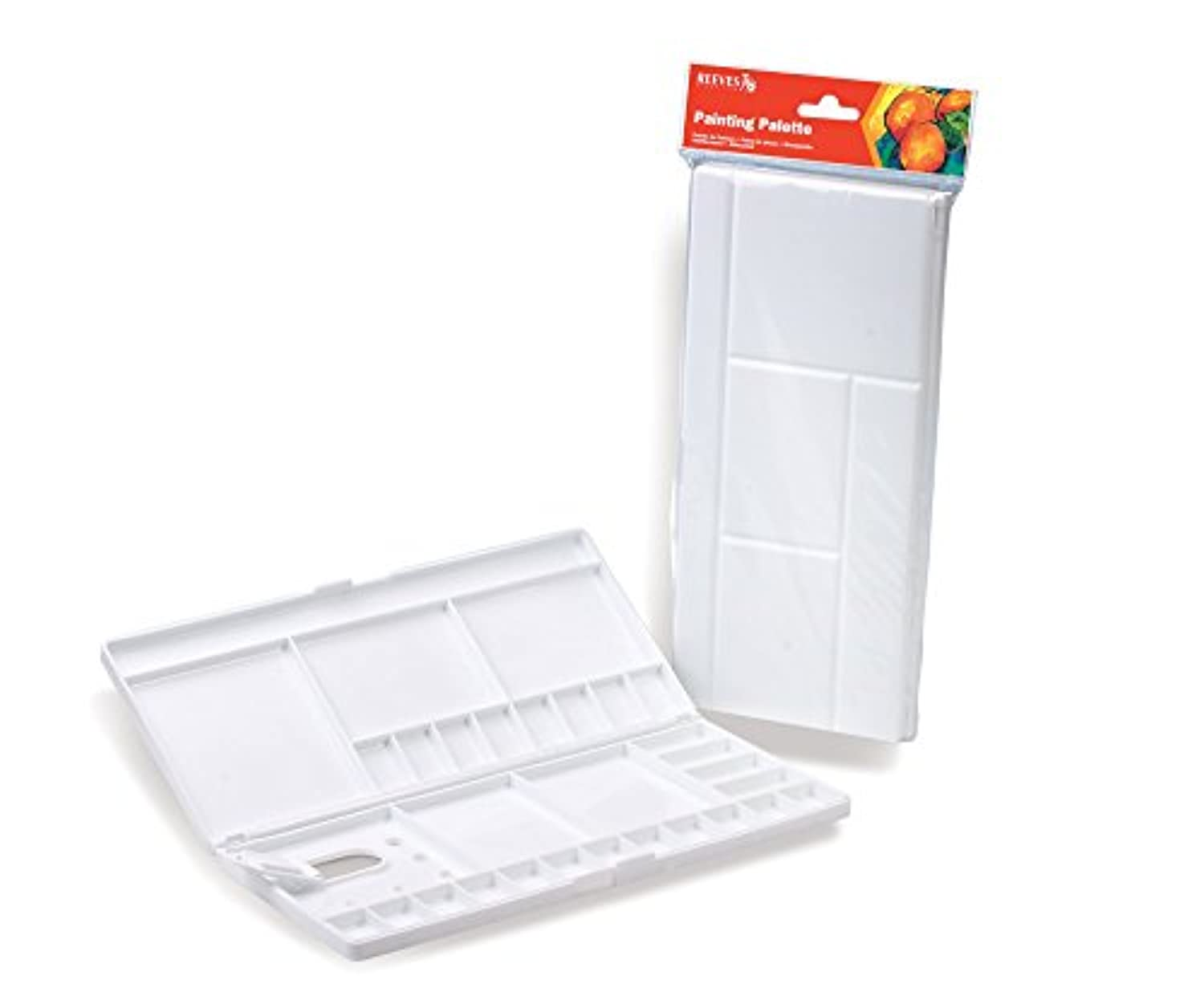 Reeves Folding Plastic Palette, Large by Reeves