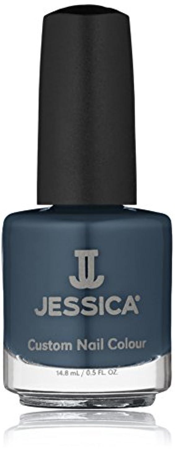 不運尾性的Jessica Nail Lacquer - Bohemian Rhapsody - 15ml / 0.5oz