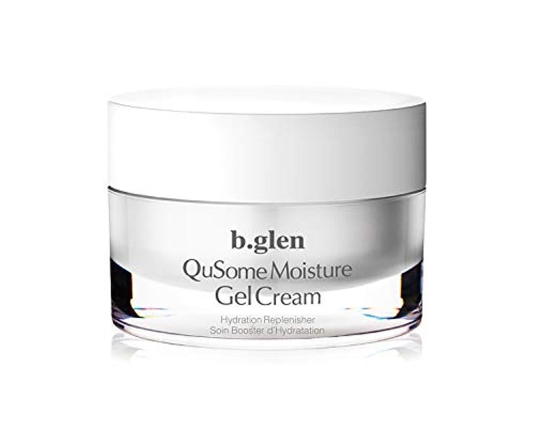 b.glen (ビーグレン)【公式】 QuSome モイスチャーゲルクリーム <保湿ゲル>30g / 1.06oz.