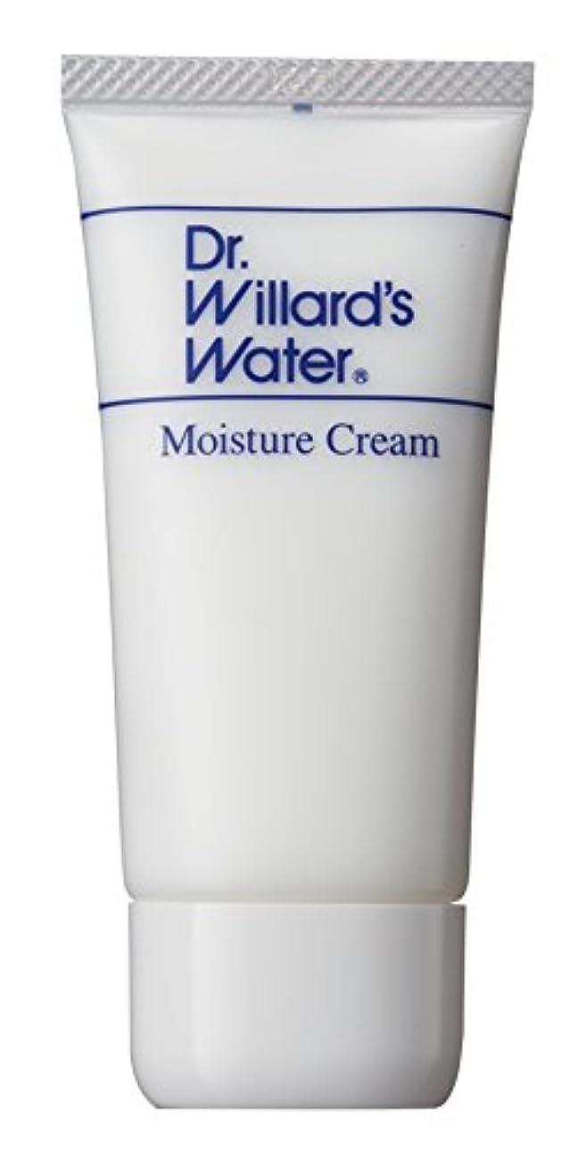 使用法必需品空洞Dr.ウィラード?モイスチュアクリーム35g
