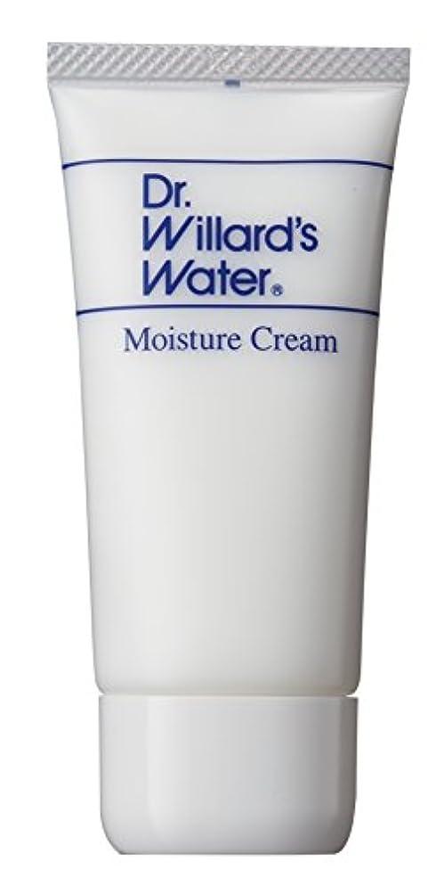 飼い慣らすブレス重荷Dr.ウィラード?モイスチュアクリーム35g