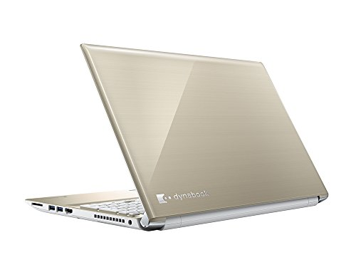 dynabook オリジナルモデル AZ65/GGSD PAZ65GG-BEL B07QFPJQGW 1枚目