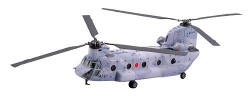 技MIX HC08 陸上自衛隊 CH-47J 三沢ヘリコプター空輸隊 (三沢) 試験迷彩塗装機
