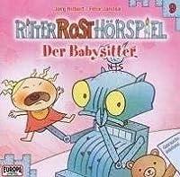 Ritter Rost Hoerspiel 09: Der Babysitter