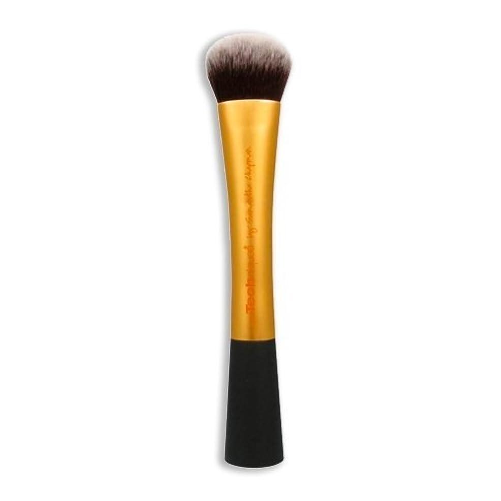技術的なリールセッティングReal Techniques Expert Face Brush - Expert Face Brush (並行輸入品)